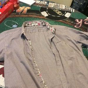 Women's Ted Baker Dress Shirt